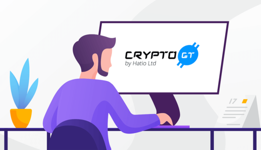 え、こんなに簡単!? CryptoGTの登録・口座開設方法を画像付きで紹介