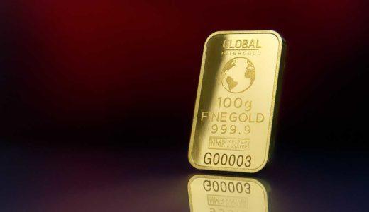 XMで金(GOLD)を取引する方法:為替よりも稼ぎやすいってホント!?