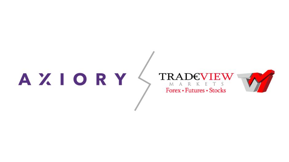 Axiory forex trading company